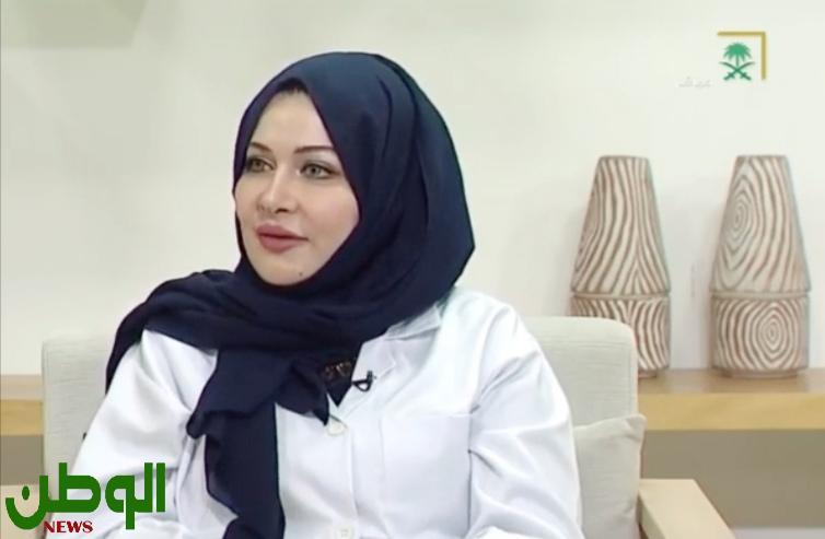 """رساله من """" القلب """" توجهها الدكتورة """" نجوى الصاوي """" للمواطنين"""