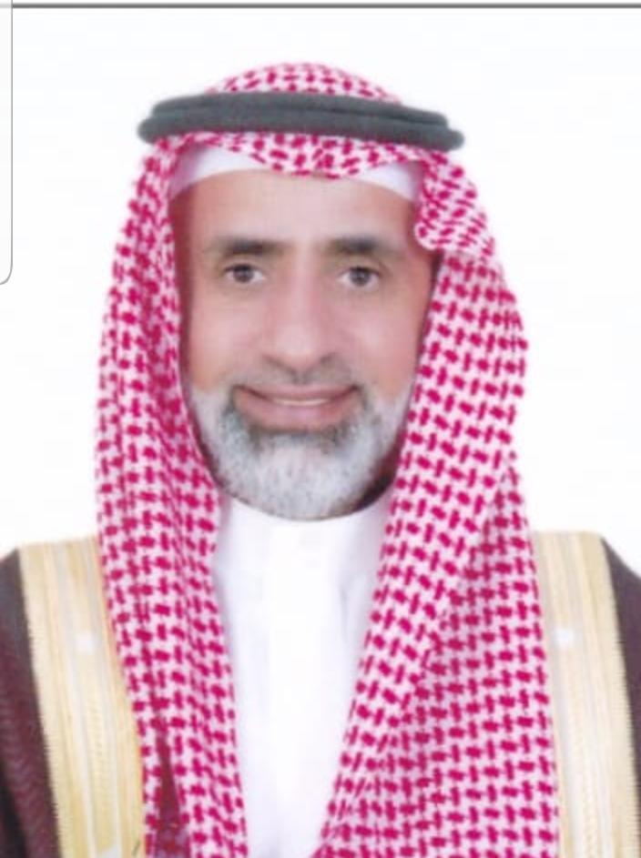 هنيئًا لنا برجل الأمن السعودي.
