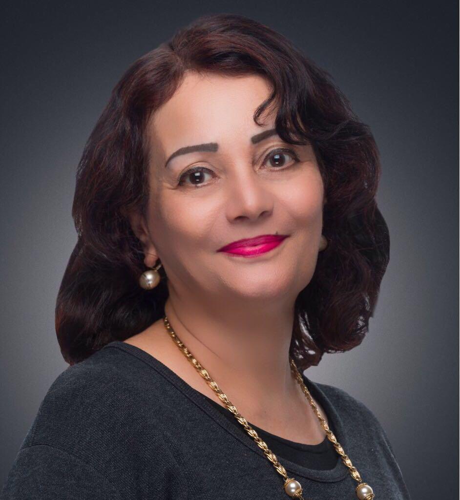 ضوء الدكتورة أنيسة فخرو سفيرة المنظمة الأوروبية للتنمية والسلام الجشع المتأصل