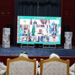 هيئة جائزة الشيخ محمد بن صالح تقرر حجب الجائزة للدورة السابعة عشرة في إطار الإجراءات والتدابير الاحترازية لمكافحة انتشار فيروس كورونا