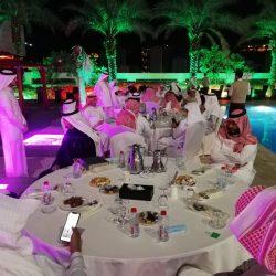 نادي الرياض يفتتح صالة رائد الحمدان لكرة الطاولة
