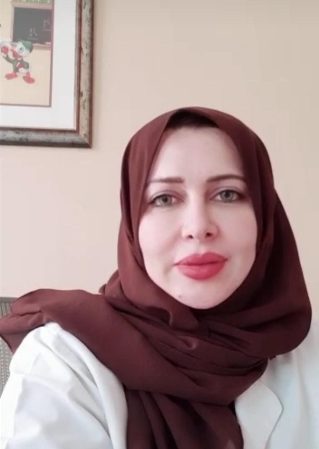 """بالفيديو 🎥نصائح توعويه تقدمها دكتوره :  نجوى الصاوي لمرضى """" الربو و حساسيه الصدر """""""
