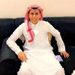 احمد النشيري رئيسا لرابطة فرق أحياء القنفذة