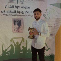 مواصلة تطبيق الإجراءات الاحترازية من قبل مستشفى صامطة وإدارة المساجد في المحافظة