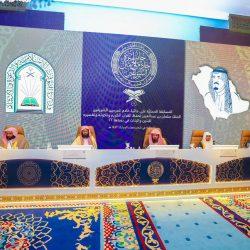 بحضور مدير المنتخب #السعودي  و جميع اندية الممتاز النهضة يقيم دورة رمضانية للصالات