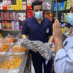 مجمع مكة المكرمة الصحي يطرح اكثر من ١٠٠ فرصة تطوعية مختلفة