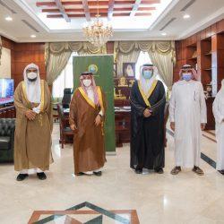 استكمل فرع وزارة الشؤون الإسلامية والدعوة والإرشاد بمنطقة نجران خطته الدعوية لشهر رمضان المبارك