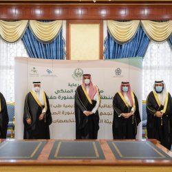 ثلاث طالبات من تعليم صبيا يحصدن مراكز متقدمة في مسابقة الأمير سلطان بن سلمان لحفظ القرآن للأطفال ذوي الإعاقة في دورتها 25