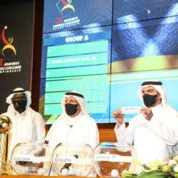 برعاية سمو وزير الرياضة: صقور المستقبل الأبيض يلاقي الأخضر على كأس النسخة السعودية من كأس الابطال