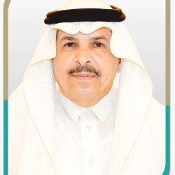 أمير تبوك يطمئن على صحة الشيخ الضيوفي