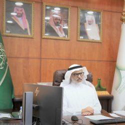 """سعادة رئيس بلدية محافظة طبرجل يشكر رجل الأعمال الأستاذ """" خالد الصبيحه """""""