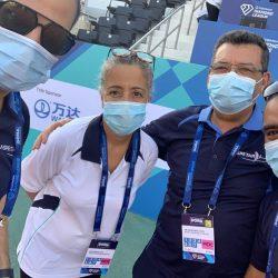 الفيصل يرأس اجتماع مجلس إدارة الأولمبية السعودية الأول