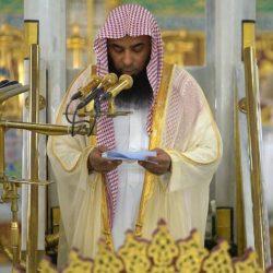 فضيلة الشيخ الدكتور عبدالله الجهني في خطبة الجمعة: حديث قدسي جليل يضيئ لنا آفاق الحياة، ويرشدنا إلى سبيل النجاة