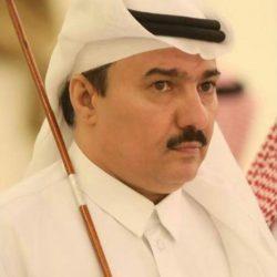 الاستاذ زاهر احمد بن بله الشهري يتلقى التهاني بمناسبة قدوم مولوده الجديد