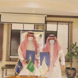 وزير الشؤون الإسلامية يلتقي الأمين العام لمجمع الفقه الإسلامي الدولي