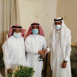 معيض بن محمد [مشهف] الصميدي يحتفل بزواج ابنه الشاب صالح