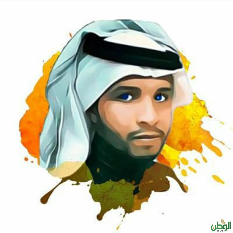 صالح جراد الشهري
