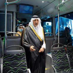 البرلمان العربي يشيد بإجراءات المملكة بشأن تنظيم الحج لهذا العام
