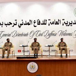 الأمير تركي بن طلال يشهد توقيع اتفاقية تعاون بين جامعة الملك خالد والجامعة العربية المفتوحة.