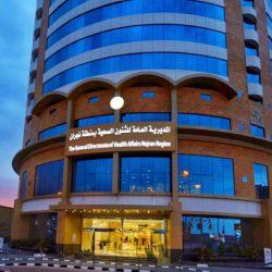إجراء أكثر من 40 ألف فحص في مختبر مستشفى الملك فهد بالمدينة المنورة