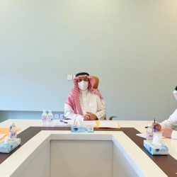 سمو امير منطقة الباحة .. يرأس اجتماع اللجنة العليا للتوطين ويطلع على دراسة تحليلية لسوق العمل بالمنطقة