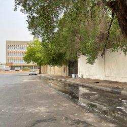 أمانة العاصمة المقدسة تتأهب للأمطار بشبكات متكاملة لقنوات تصريف السيول
