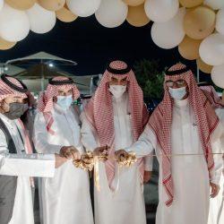 الهلال الأحمر يطلق مشروع ( من أحياها ) بالتعاون مع رئاسة الحرمين الشريفين