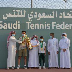 الجمعية السعودية للجودة فرع منطقة مكة المكرمة تكرم قادة الجودة