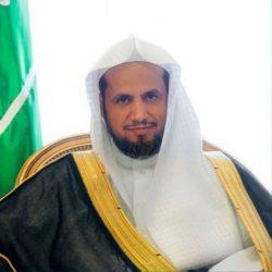 وكيل النيابة العامة يرفع التهنئة للقيادة بمناسبة عيد الأضحى المبارك.