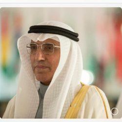 الأمين العام للمنظمة الكشفية العربية يفتتح مُلتقى مفوضي تنمية القيادات والتدريب