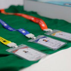 معالي الدكتور سرحان يهنئ المنتخب الإيطالي والفيدرالية الإيطالية بمناسبة حصول المنتخب الإيطالي لكرة القدم على بطولة الأمم الأوروبية للمرة الثانية