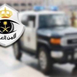 """الشؤون الإسلامية تواصل توزيع مظلة شمسية على ضيوف الرحمن ضمن مبادرة """"ظل ووقاية٢"""""""