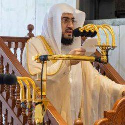 """*""""ال عبشان""""   يتقدم المصلين في صلاة عيد الاضحى المبارك بمركز عبس*"""