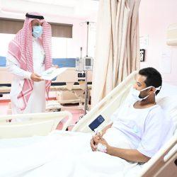 عيد الأضحى المبارك يرتسم ابتسامة لمستفيدي التأهيل الشامل للذكور بالدمام