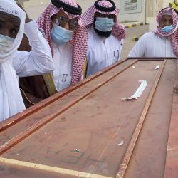 نجاح عملية جراحية معقدة في الوجه بمستشفى الملك عبدالله في بيشة