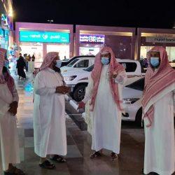 رواد الكشافة السعودية تحتفى بعيد الأضحى المبارك افتراضياَ