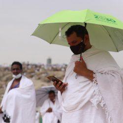 أمانة التوعية الإسلامية بالحج تعلن نجاح المرحلة الأولى من خطتها التوعوية لحجاج بيت الله