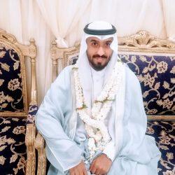 أفراح المحزري  بزواج الشاب عبدالرحمن