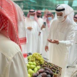 هيئة الأمر بالمعروف بمنطقة الرياض ينهي استعداداته للعمل أثناء إجازة عيد الأضحى المبارك