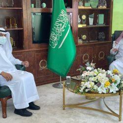 سمو الأمير فيصل بن خالد بن سلطان يفتتح مجمع سحاب الشمال الطبي في عرعر