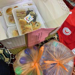 نيابة عن محافظ الطوال وكيل المحافظة العواف يؤدي صلاة عيد الأضحى المبارك