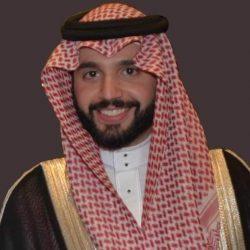 رئيس جمعية أحد المسارحة يهنئ القيادة بعيد الأضحى المبارك