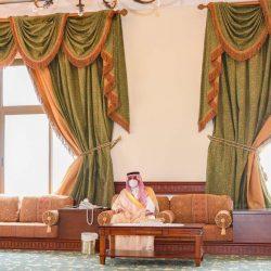 سمو أمير منطقة الجوف يفتتح ويدشن مبنى تعليم القريات بتكلفة تجاوزت 27 مليون ريال