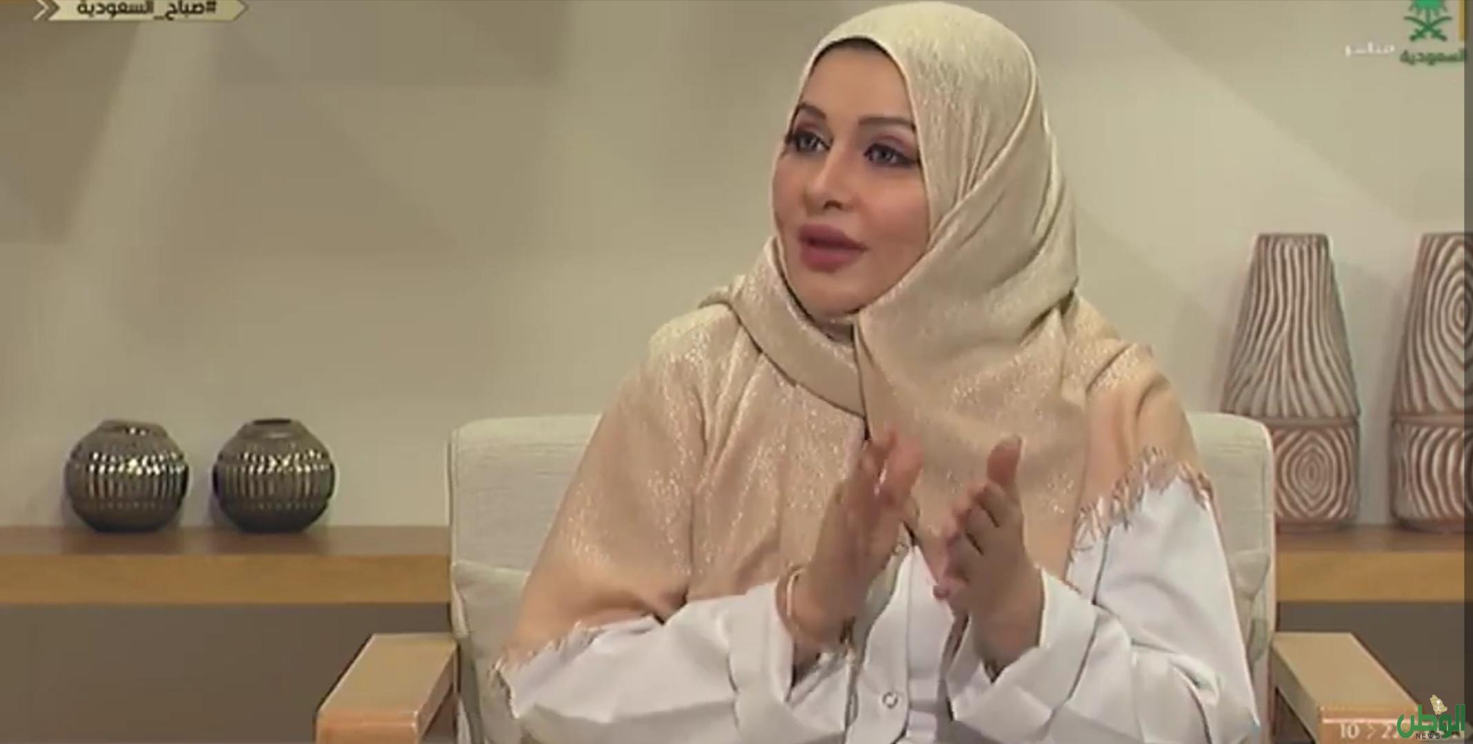"""لقاء تلفزيوني مع """" الدكتورة: نجوى الصاوي  """" عن ضربة الشمس"""