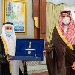 جمعية مراكز الأحياء تُكرم مدراء مراكز الأحياء