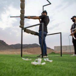 هلال الباحة : ينفذ مبادرة همة السفراء للتدريب المجتمعي لمنسوبي شرطة منطقة الباحه