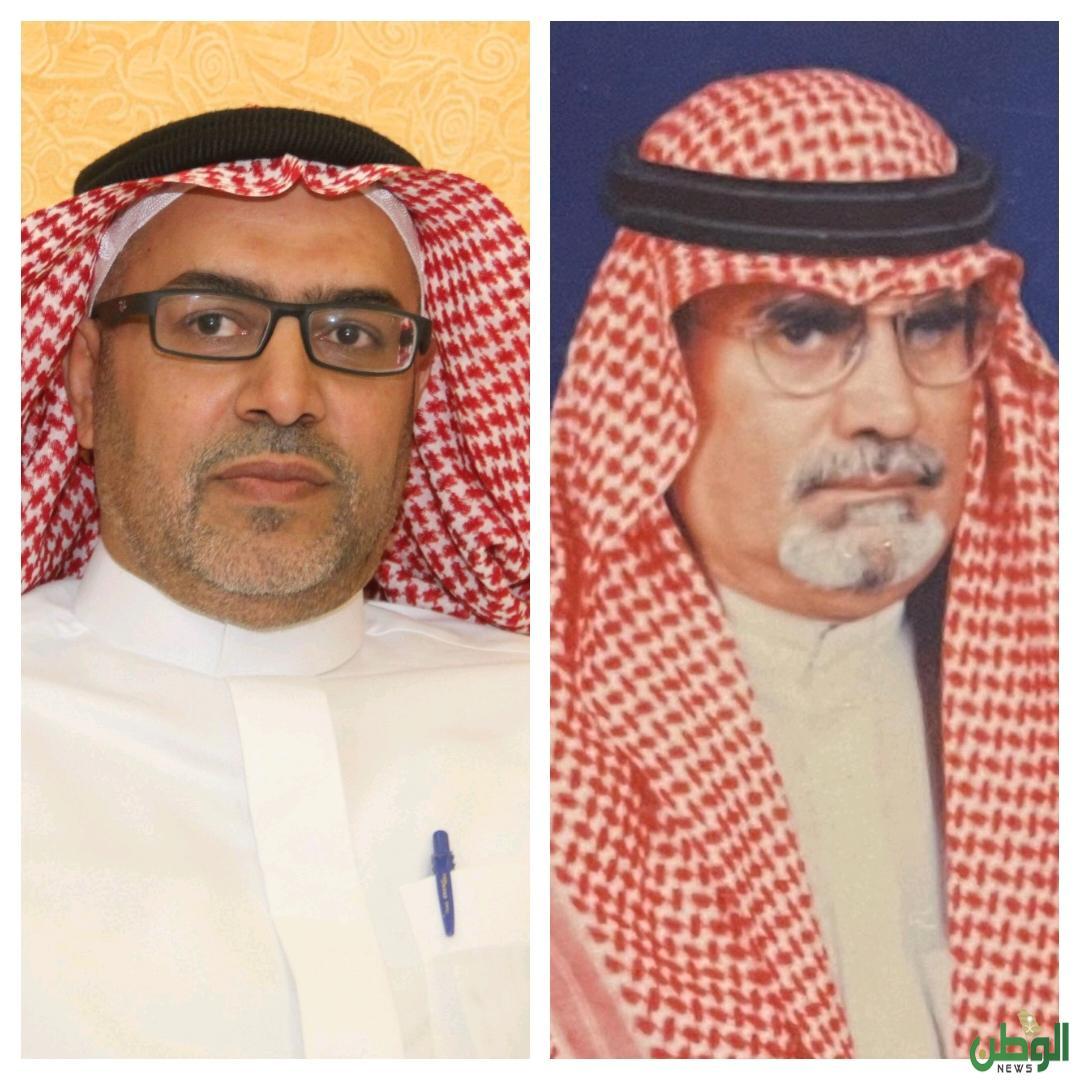 """الرائد الكشفي عبدالعزيز الفائز صاحب كتاب """" دليل الكشاف """""""