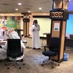 التعليم المستمر بمكة تعقد اللقاء التربوي :الجهود الدولية والمحلية لمحو الأمية