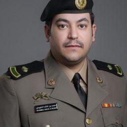 سمو نائب أمير منطقة حائل يستقبل مدير عام فرع وزارة الموارد البشرية بالمنطقة