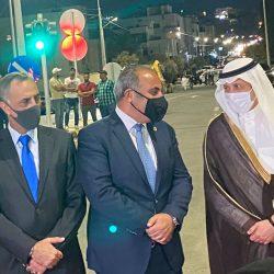 سواعد الحي بمركزالمسفلة بالتعاون مع الثانوية ٣١ للبنات يقدم لقاءكورونا و العودة للمدارس